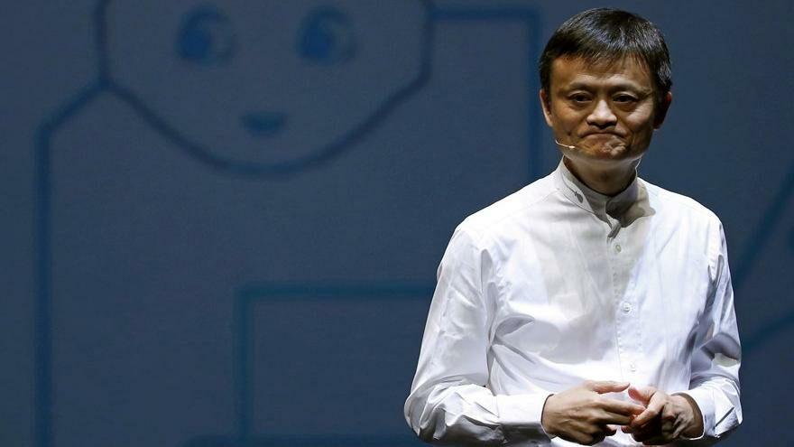 Alibaba'ya şok: Üst yönetime zam yok