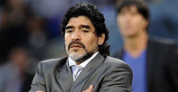 Maradona'nın ölümü hakkındaki soruşturmada şok rapor
