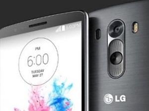 Dört farklı operatör için dört farklı LG G3
