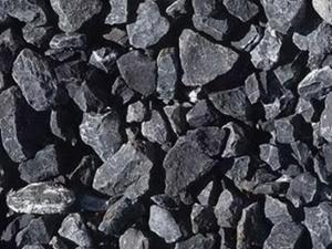 Ham taş kömürü üretimi arttı