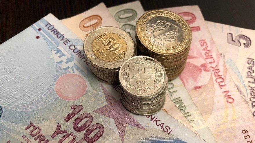 Destek için başvurdu, hesabında 4 lira görünce şoke oldu