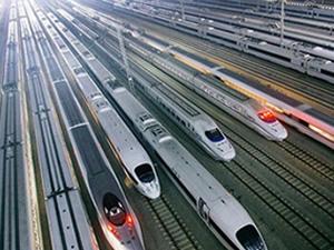 Çin'den dev proje! Şincan'dan İstanbul'a hızlı tren