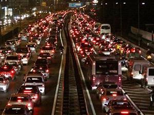 Bu araçlar artık trafiğe çıkamayacak!