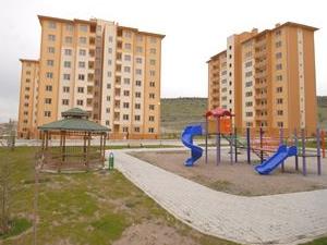 TOKİ'den ev alanların şikayet oranı artıyor