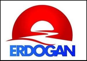 Erdoğan'ın logosunu profil resmi yaptı!