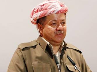 Barzani: Amerika ve Türkiye Bağımsızlık İlanına Karşı Çıkmaz