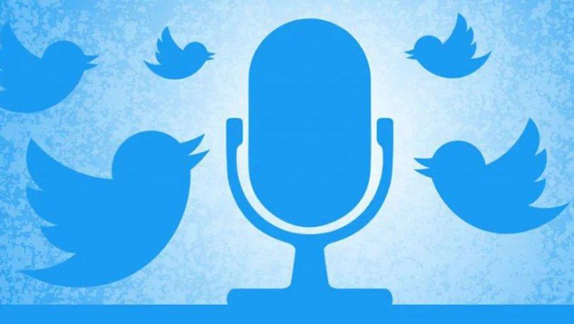 Twitter'in sohbet odası özelliği Spaces resmi olarak kullanıma sunuldu