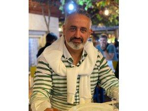Serdar Acarhoroz, Bursaspor başkanlığına aday olduğunu açıkladı