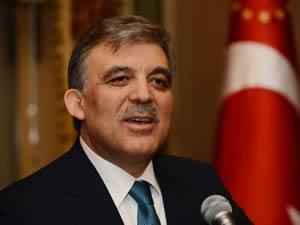 Gül'den Erdoğan'a veda hatırası