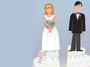 Türkiye'de boşanmaların ilk nedeni 'ilgisizlik'