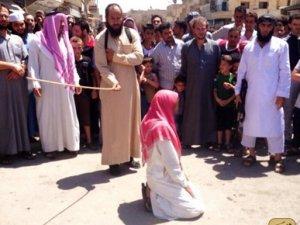 IŞİD'den oruç tutmayanlara kırbaç