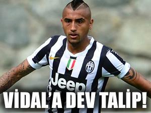 MANU'dan Juventus'a çılgın teklif!