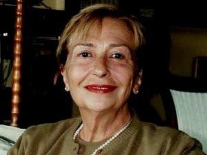 Yazar Emine Işınsu, hayatını kaybetti