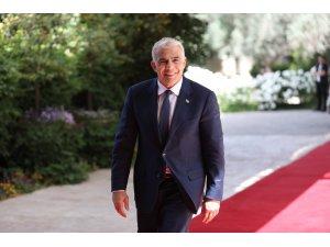 İsrail'de hükümeti kurma görevi muhalefet lideri Lapid'e verildi