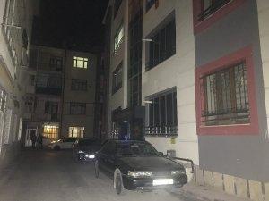 Konya'da kardeşinin bıçakladığı ağabey öldü