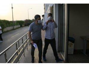 Adana'da 98 firariye operasyon