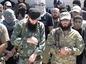 Tümgeneral Necim Abdullah Ali öldürüldü