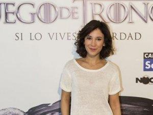 Sibel Kekilli: 'Birlikte olduğumuz sahnelerde rol yapmayı unutuyorum'