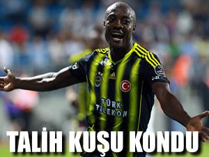Fenerbahçe'nin Webo kararı!