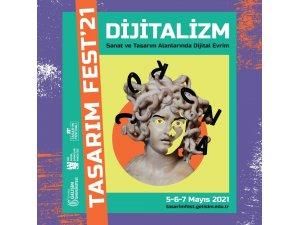 """""""Dijitalizm"""" temalı illüstrasyon yarışması sonuçlandı"""