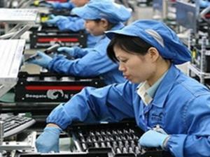 Samsung'un fabrikası soyuldu!