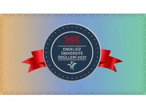 Uşak Üniversitesi bir başarıya daha imza attı
