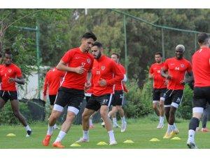Hatayspor, Denizlispor maçına hazırlanıyor