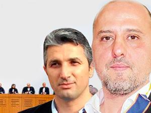AİHM'den Ahmet Şık ve Nedim Şener kararı