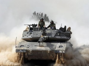 ''İsrail çok ağır bedeller ödeyebilir''