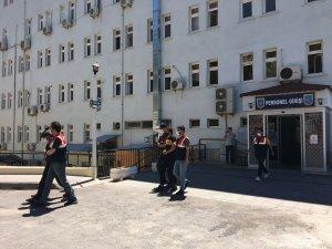 Kahramanmaraş'ta DEAŞ operasyonuna 2 tutuklama