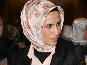 'Sümeyye Erdoğan nişanlandı' iddiası
