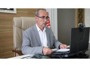 TEKNOFEST'den SCÜ'ye maddi destek