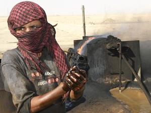 IŞİD petrolün fiyatını yarıya indirdi