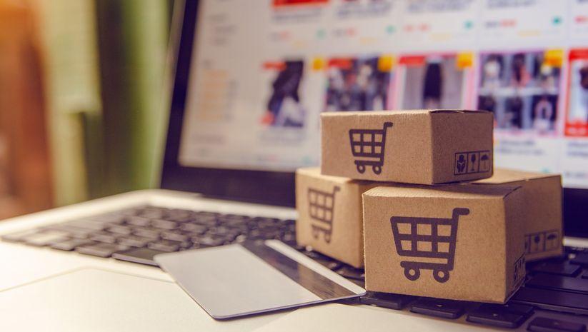"""Türkiye'de """"e-pazaryerleri""""nin ticaret hacmi 34,1 milyar liraya ulaştı"""