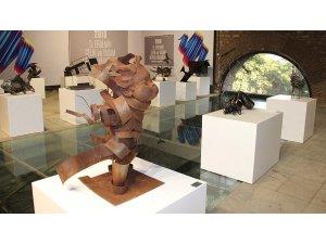 Erdemir Çelik ve Yaşam Heykel Yarışması için başvurular başladı