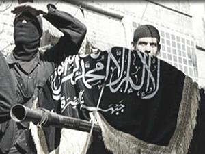 IŞİD kimyasal silah depusonu ele geçirdi