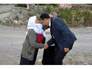 Başkan Demir'den Anneler Günü mesajı