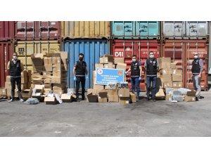 İzmir'de büyük operasyon: 5 milyon değerinde kripto para üretim cihazları ele geçirildi