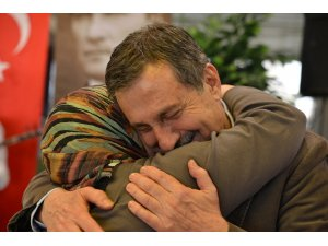 Başkan Ataç'tan Anneler Günü mesajı