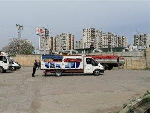 Diyarbakır'da 292 bin haneye 5 bin 844 ton patates ve soğan dağıtıldı