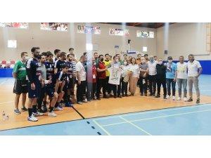 Şampiyon, Eskişehir Ormanspor ligi beraberlikle tamamladı