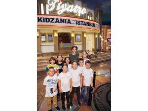 Çocuklar Ülkesi KidZania'dan, Ramazan Bayramı'na özel program