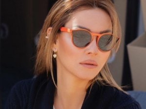 Pınar Altuğ, fotoğrafların sırrını açıkladı
