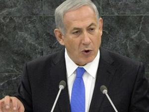 Binyamin Netanyahu 'katliama devam' dedi