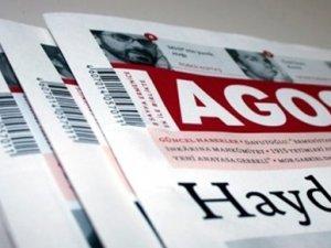 Agos Gazetesi'nin internet sitesi hacklendi