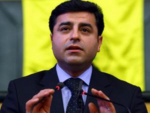 Demirtaş, Kılıçdaroğlu'na CHP'li o ismi önermiş