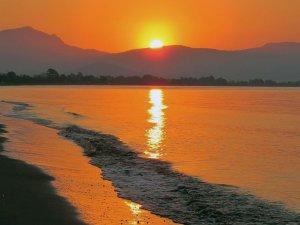 Bayramda Muğla'da hava güneşli