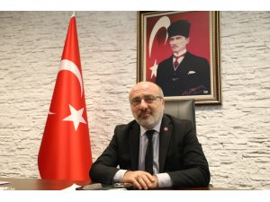 """Rektör Karamustafa'dan """"Ramazan Bayramı"""" Mesajı"""