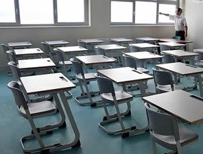 Deshanelerin özel okula dönüşümü hızlı başladı