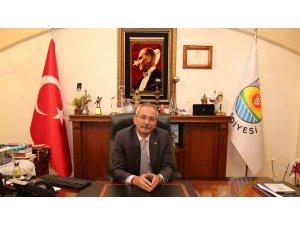 Tarsus Belediyesi bayram hazırlıklarını tamamladı